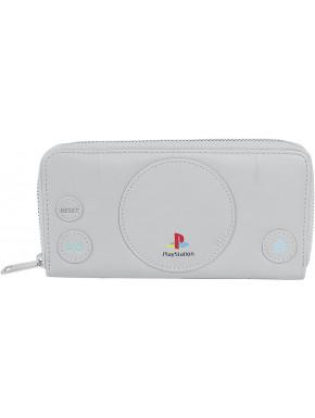 Playstation - Console Zip Around Wallet
