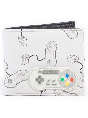 Cartera Super Nintendo