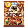 Galletas de arroz Bonchi sabor BBQ
