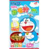 Sopa Miso Nichifuri Doraemon 3 sobres