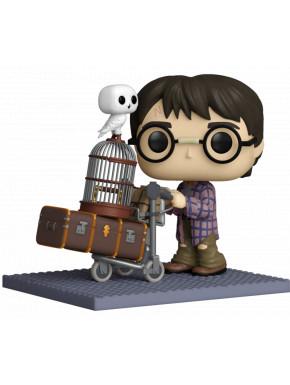 Funko Pop! Harry Potter con el carrito