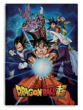 Manta Dragon Ball