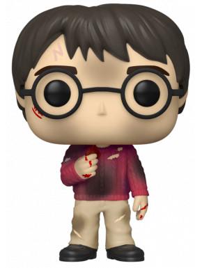 Funko Pop! Harry Potter con La Piedra Filosofal