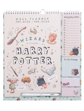 Planificador 2021/2022 Harry Potter