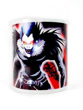 Death Note taza Ryuk
