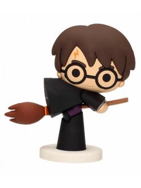 Minifigura Harry Potter Nimbus