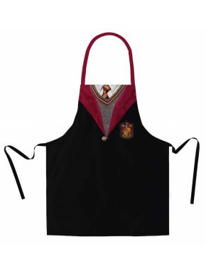 Delantal Gryffindor Uniforme