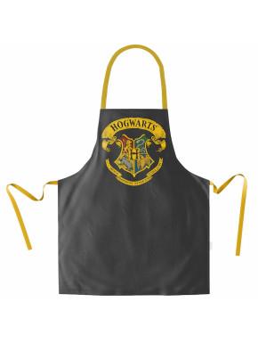 Delantal Harry Potter Hogwarts