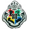 HARRY POTTER - Cushion - Hogwarts