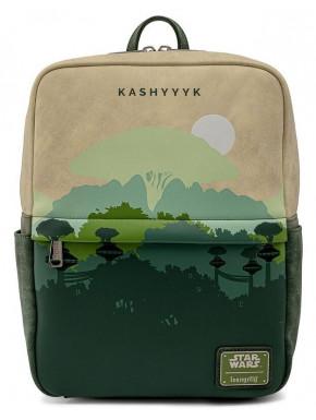 Mochila Kashyyk Star Wars Loungefly 30cm