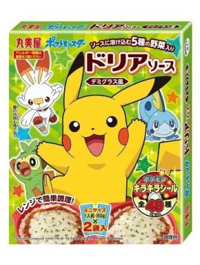 Marumiya Pokemon Doria Demi-glace style