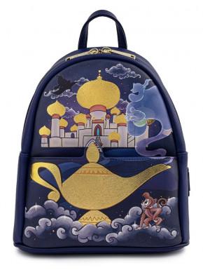 Mini Mochila Disney Aladdin