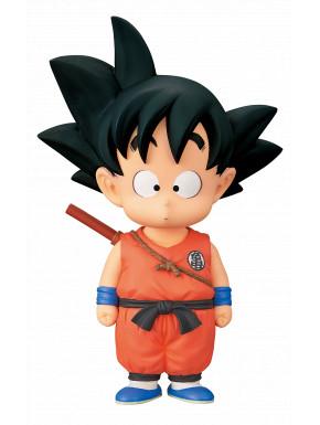 Figura Son Goku Niño Dragon Ball Collection