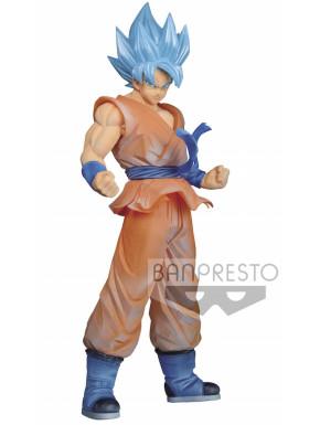Figura Dragon Ball Super Super Saiyan God Son Goku
