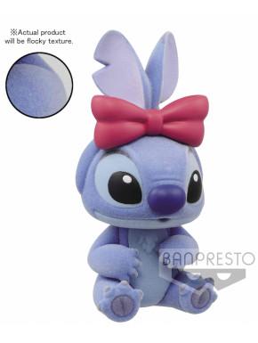Figura Q Posket Stitch Flocky