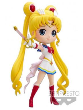 Figura Q Posket Pretty Sailor Moon Eternal