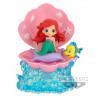 Figura Q Posket Ariel La Sirenita 12 cm