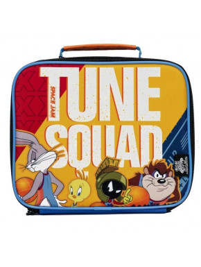 Bolsa porta alimentos Space Jam 2 Tune Squad