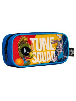 Estuche escolar Space Jam 2 Tune Squad