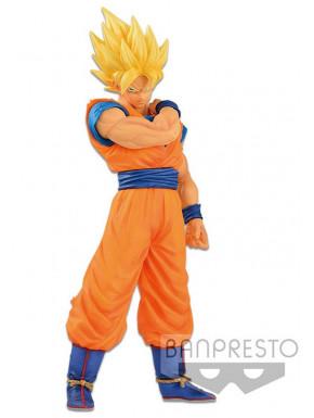 Figura Goku Super Saiyan Dragon Ball