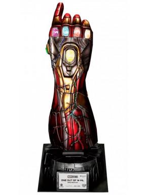 Réplica 1:1 Nano Gauntelete Avengers