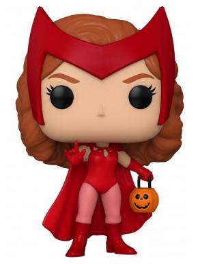 Funko Pop! Wanda (Halloween)