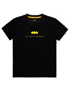 Warner - Batman - Gotham City Guardian Men's T-shirt - XL