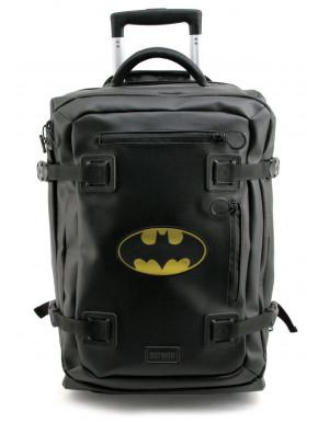 Batman Batsignal Maleta / Mochila TPU, Negro