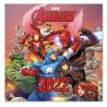 Calendario pared 2022 Avengers Marvel