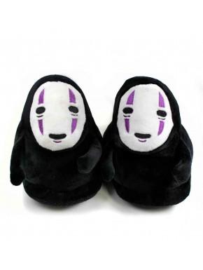 El viaje de Chihiro zapatillas Sin cara