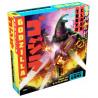 Jogo de Tabuleiro Godzilla Clash de Tóquio *Edição Inglesa*