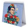 Calendario de Mesa 2022 Frida Kahlo