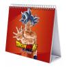 Calendario de Mesa 2022 Dragon Ball Super