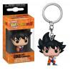Llavero mini Funko Pop! Goku Kamehameha Dragon Ball Z