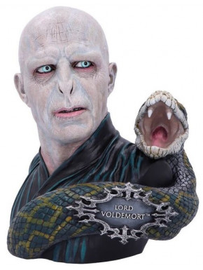 Busto Harry Potter Lord Voldemort