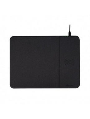 ALFOMBRILLA NGS WIRELESS MOUSE PAD CHARGER PIER