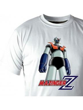 Camiseta Big Mazinger