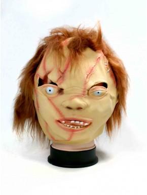 Mascara vinilo Chucky