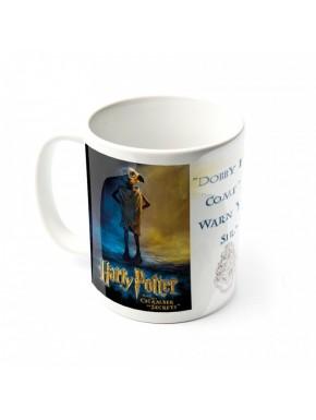 Taza Harry Potter Dobby