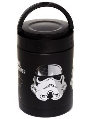 Tupper Termo Stormtrooper