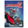 Guía del Coleccionista Mazinger Z Vol. 1