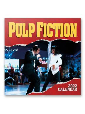 Calendario de Pared Pulp Fiction