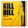 Calendario de Pared Kill Bill 2022