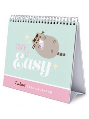 Calendario 2022 Pusheen
