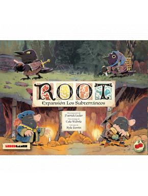 Root: Expansión de los Subterráneos