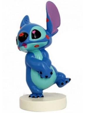 Figura Stitch con Besos