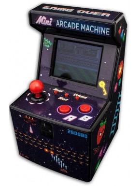 Mini Arcade 300 juegos