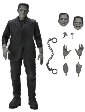 Figura Frankenstein NECA