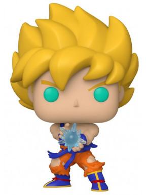 Funko Pop! Goku Kamehameha
