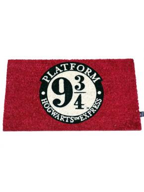 Felpudo Plattform 9 3/4 Harry Potter